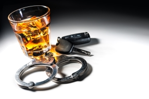 Alcohol, car keys and handcuffs - are DUI checkpoints legal